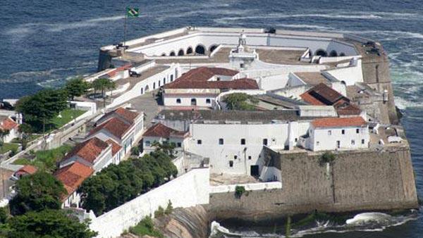Fortes e Fortalezas de Niterói